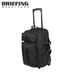 【最大1000円OFFクーポン】 BRIEFING T-3 ブリーフィング バッグ スーツケース キャリーバッグ メンズ ブラック 黒 181501