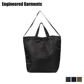 ENGINEERED GARMENTS CARRY ALL TOTE エンジニアドガーメンツ バッグ トートバッグ ショルダーバッグ メンズ レディース 2WAY ブラック ネイビー オリーブ 黒 19F1D005