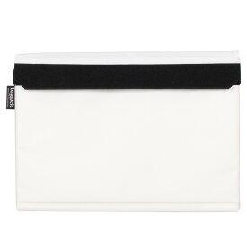 bagjack LAPTOP COVER バッグジャック PCケース PCバッグ パソコンケース メンズ レディース 15インチ対応 ブラック ホワイト 黒 白