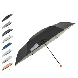 【最大1000円OFFクーポン】 innovator イノベーター 折りたたみ傘 折り畳み傘 軽量 晴雨兼用 コンパクト メンズ レディース 雨傘 傘 雨具 60cm 無地 UVカット 紫外線カット 遮光 遮熱 超撥水 ブラック グレー ネイビー IN-60M