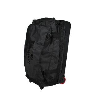 THE NORTH FACE ROLLING THUNDER ノースフェイス バッグ キャリーケース キャリーバッグ スーツケース メンズ レディース 80L ブラック 黒 NF0A3C93