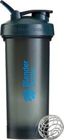 Blender Bottle PRO45 ブレンダーボトル プロ 45 プロテイン シェイカー ボトル スポーツミキサー 45oz 1300ml ブルー BBPRO45FC