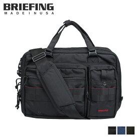BRIEFING A4 LINER ブリーフィング ビジネスバッグ ショルダーバッグ メンズ ブラック ネイビー オリーブ 黒 BRF174219