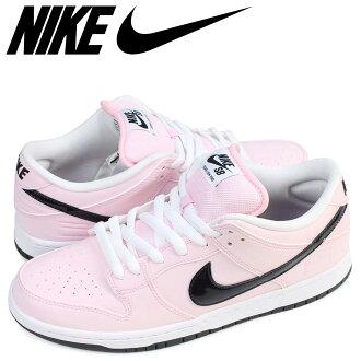 dcd96bdb476 Whats up Sports  Nike NIKE SB dunk low sneakers DUNK LOW ELITE PINK BOX  833