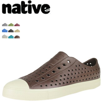 Sold Out Native Jefferson Sandals Shoes 9 Color Eva Material Men S Women