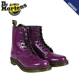 Dr.Martens ドクターマーチン 1460 8ホール ブーツ レディース WOMENS 8 EYE BOOT R11821512 メンズ