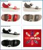FitFlop 適合的翻牌波恩涼鞋 BON 皮革涼鞋 309 3 顏色婦女