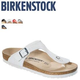 BIRKENSTOCK ビルケンシュトック ギゼ ビルケン サンダル 普通幅 GIZEH メンズ レディース