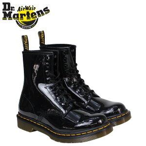 CORE 1460 W 8 EYELET BOOT Black 11821011