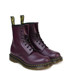 Dr.Martens ドクターマーチン 1460 8ホール ブーツ レディース WOMENS 8EYE BOOT R11821500 メンズ