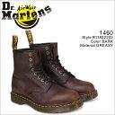 ドクターマーチン Dr.Martens 1460 8ホール ブーツ 8EYE BOOT R11822202 メンズ [4/10 再入荷]