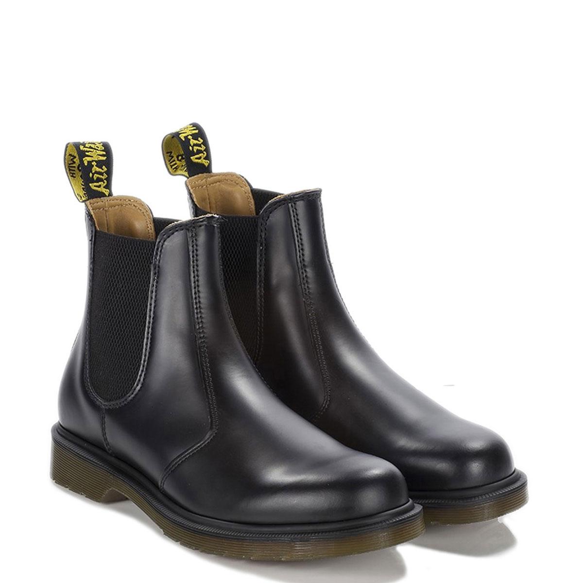 Dr.Martens CHELSEA BOOT R11853001 サイドゴア 2976 メンズ レディース ドクターマーチン チェルシー ブーツ