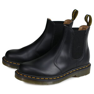 2976 SMOOTH LEATHER CHELSEA BOOTS BLACK SMOOTH 22227001
