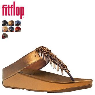 FitFlop fittofuroppuchachasandaru CHACHA 336女士