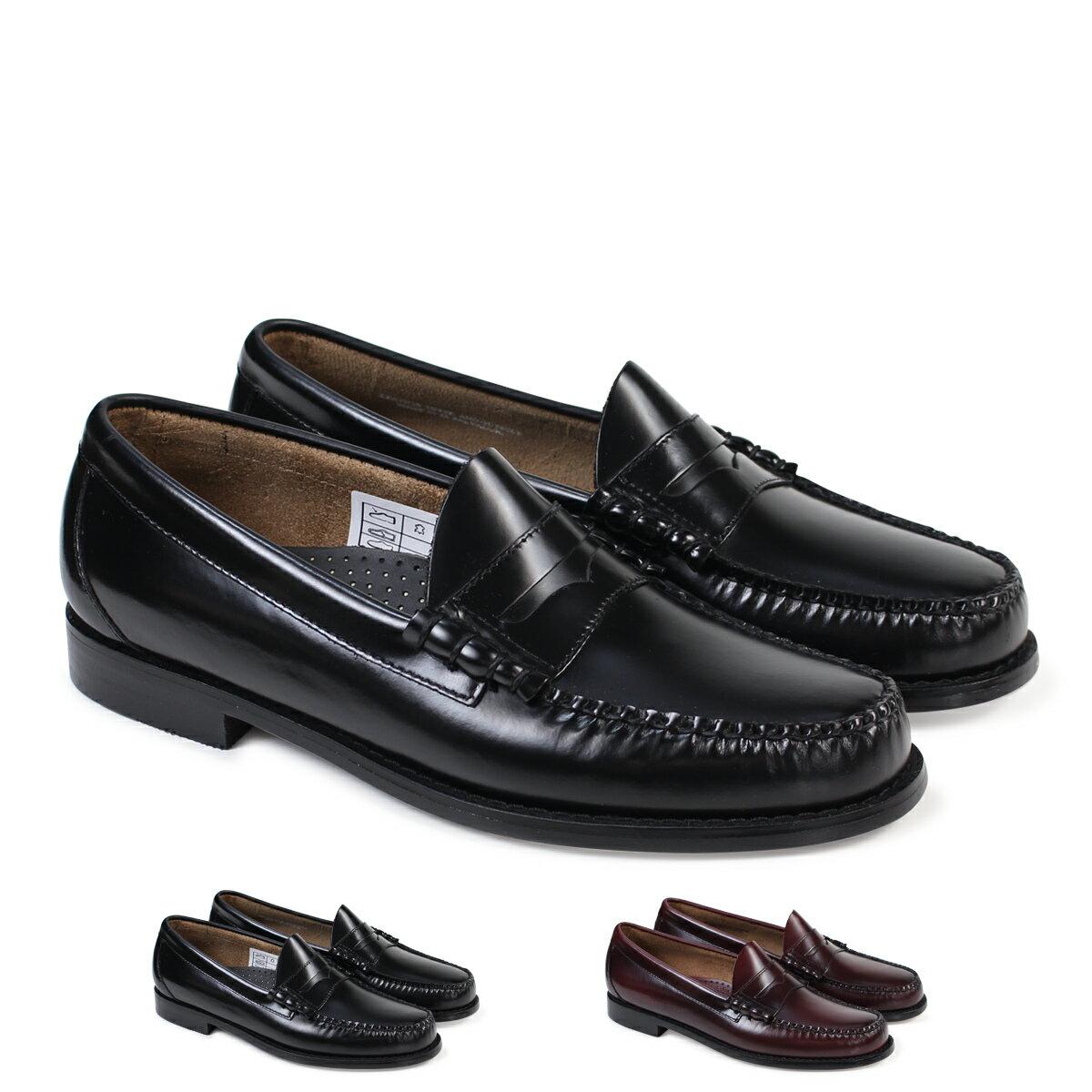 G.H. BASS LARSON 70-10914 70-10919 ジーエイチバス ローファー メンズ 靴 2カラー