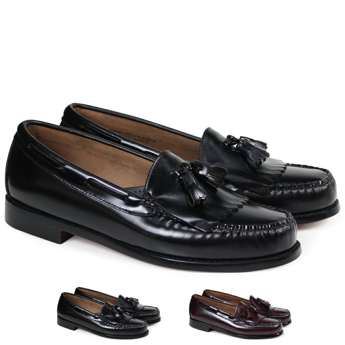 G.H. BASS LAYTON TASSEL LOAFER 70-10934 70-1093 ジーエイチバス ローファー メンズ9 靴 2カラー