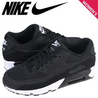 huge selection of 8d108 d965e NIKE AIR MAX 90 MESH GS耐吉空氣最大90女子的運動鞋833418-017鞋黑色104再進貨