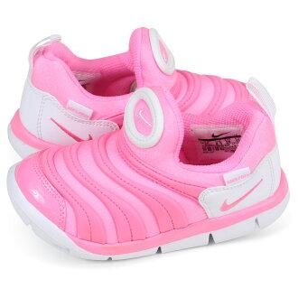 best website 185df e92d4 whats up sports global market nike dynamo free td baby sneakers 343 938 625  pink loa.