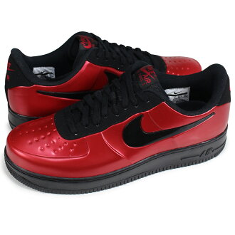 ad799f7f93ae NIKE AIR FORCE 1 FOAMPOSITE PRO CUP AF1 Nike air force 1 sneakers men AJ3664 -601 red  load planned Shinnyu load in reservation product 7 19 containing