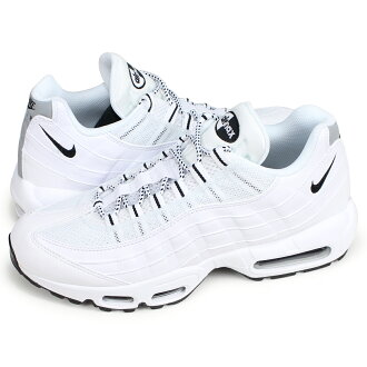 wholesale dealer 1fc78 a539a NIKE AIR MAX 95 Kie Ney AMAX 95 sneakers men 609,048-109 white  reservation  product 9 25 arrival plan Shinnyu load