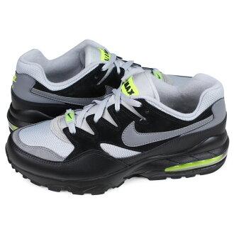 chaussures de sport 31e31 55440 Nike NIKE Air Max 94 sneakers men AIR MAX 94 black black AV2300-001