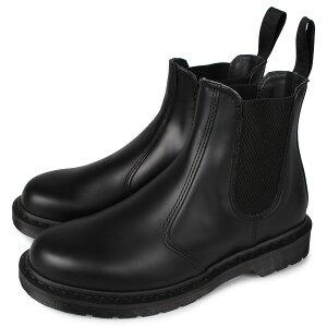 2976 MONO CHELSEA BOOT BLACK 25685001