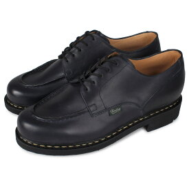 PARABOOT CHAMBORD パラブーツ シャンボード 靴 レザーシューズ ビジネスメンズ レディース ネイビー 710710
