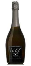 ●【箱あり】1688 グラン ブラン NV(750ml)泡ノンアルコール 1688 スパークリングワイン