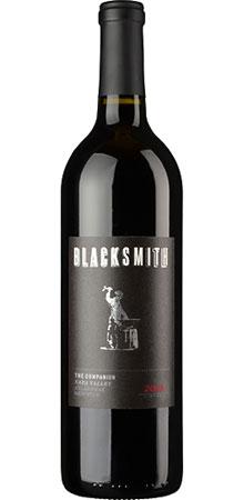 ■【お取寄せ】ブラックスミス ザ コンパニオン レッド ワイン ナパ ヴァレー[2013]