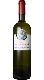 ■【お取寄せ】メシムネオス メシムネオス ドライ ホワイト[2019] [ ワイン 白ワイン ギリシャ エーゲ海の島々 ]