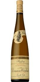 ■【お取寄せ】ドメーヌ ヴァインバック リースリング キュヴェ テオ[2018] [ ワイン 白ワイン フランス アルザス ]