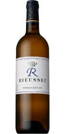 ■【お取寄せ】 R ド リューセック[2012] [ ワイン 白ワイン フランスワイン ボルドーワイン ]
