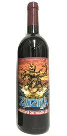 マクナ ブリッジ ジンジラ ジンファンデル メンドシーノ[2015] [ ワイン 赤ワイン カリフォルニアワイン メンドシーノ ]