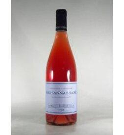 ■【お取寄せ】 ブリュノ クレール マルサネ ロゼ[2018] [ ワイン ロゼワイン フランスワイン ブルゴーニュワイン ]