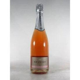 ■【お取寄せ】 ドミニク グリュイエ クレマン ド ブルゴーニュ ブリュット ロゼ[2017] [ ワイン スパークリングワイン フランスワイン ブルゴーニュワイン ]