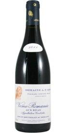 ■【お取寄せ】 ドメーヌ アンヌ フランソワーズ グロ ヴォーヌ ロマネ オー レア[2013] [ ワイン 赤ワイン フランスワイン ブルゴーニュワイン ]