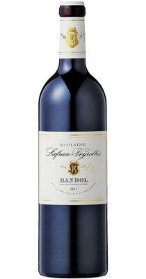 ■ドメーヌ・ラフラン・ヴェロル バンドール 赤[2011](750ml)赤 Domaine Lafran-Veyrolles Bandol Rouge Tradition[2011]【出荷:7〜10日後】
