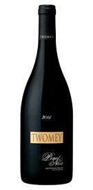 トゥーミー ピノ ノワール アンダーソンヴァレー (シルバーオーク) [2015] [ ワイン 赤ワイン カリフォルニアワイン メンドシーノ ]