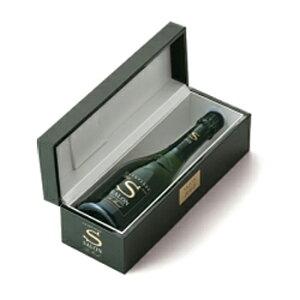 【正規品】【箱あり】 サロン ギフト ボックス [2007] [ 白 スパークリング ワイン フランス シャンパーニュ ]
