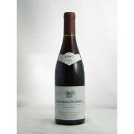 ■お取寄せ ミシェル ゴヌー ポマール プルミエ クリュ グラン ゼプノ [1997] ≪ 赤ワイン ブルゴーニュワイン 高級 ≫