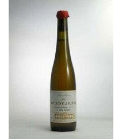 ■【お取寄せ】ルネ ルヌー ボンヌゾー キュヴェ ゼニット[2002] 500ml [ ワイン 白ワイン フランスワイン ロワール ]