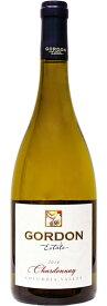 ■ゴードン エステート シャルドネ[2014]エステイト GORDON Estate Chardonnay[2014]【出荷:7〜10日後】