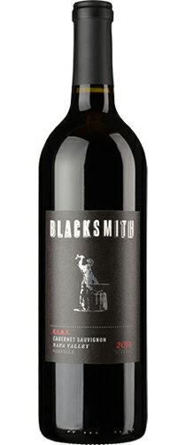 ■ブラックスミス C.L.R.T. ナパ ヴァレー カベルネ ソーヴィニヨン[2014] 750ml BLACKSMITH C.L.R.T. Napa Valley Cabernet Sauvignon[2014]【出荷:7〜10日後】