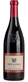 ■パッツ&ホール ギャップス・クラウン ピノノワール ソノマ・コースト[2013] Patz&Hall Gap's Crown Vineyard Pinot Noir Sonoma Coast[2013]【出荷:7〜10日後】