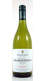 ■【お取寄せ】フェルトン ロード シャルドネ バノックバーン S[2012] [ ワイン 白ワイン ニュージーランドワイン セントラルオタゴ ]