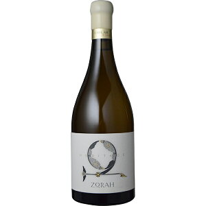■お取寄せ ゾラ ワインズ ヘリテイジ チラー [2018] [ オレンジ ワイン アルメニア ヴァヨツゾル ]