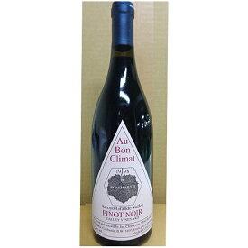 オーボンクリマ ピノ ノワール タリー ヴィンヤード ローズマリー [1998] [ 赤 ワイン アメリカ カリフォルニア ]