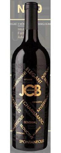 ■【お取寄せ】JCB(ジェーシービー) パッション ナパ ヴァレー レッド ワイン[2015]
