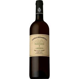 ■お取寄せ カステッロ デイ ランポッラ トレビアンコ [2018] ≪ オレンジワイン イタリアワイン ≫