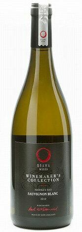 大沢ワインズ ワインメーカーズコレクション ソーヴィニヨンブラン[2013] Osawa Wines Wine Maker's Collection Sauvingnon Blanc[2013]